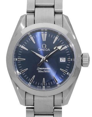 Omega Seamaster Aqua Terra 150 M Ladies 2577.80.00