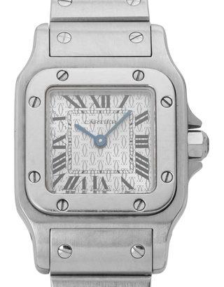 Cartier Santos W20056D6 1565
