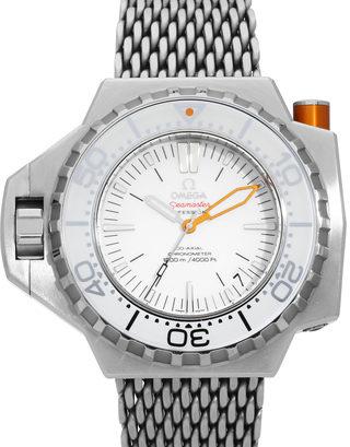 Omega Seamaster Ploprof 1200 M 224.30.55.21.04.001