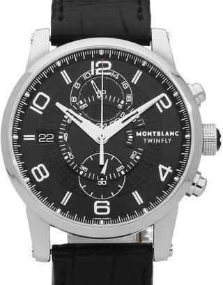 Montblanc TimeWalker 105077