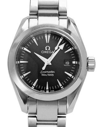 Omega Seamaster Aqua Terra 150 M 2518.50.00