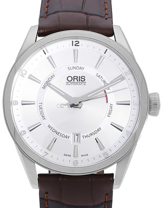 Oris Artix 7691 4051-07 5 21 80FC