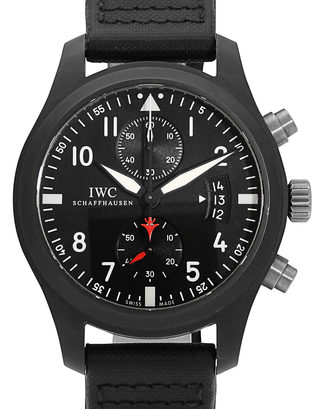 IWC Pilots Chronograph IW388001