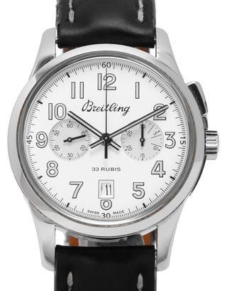 Breitling Transocean Chronograph AB141112.G799