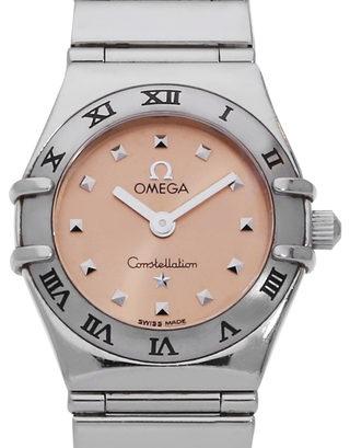 Omega Constellation Ladies 1561.61.00
