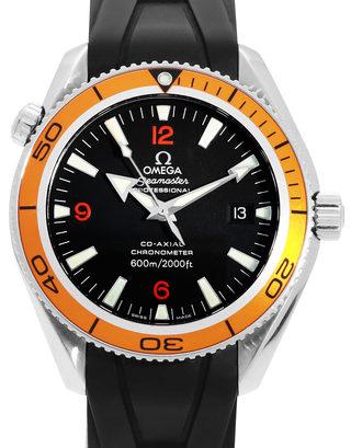 Omega Seamaster Planet Ocean 2909.50.91
