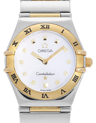 Omega Constellation Ladies 1371.71.00