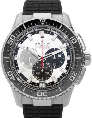 Zenith El Primero Stratos 03.2062.4057/69.R515