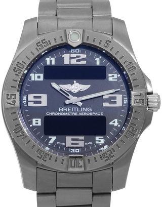 Breitling Aerospace Evo E7936310.F562