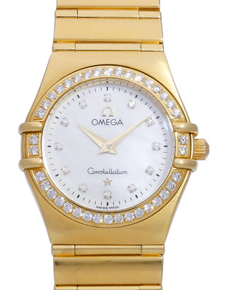 Omega Constellation Ladies 1177.75.00