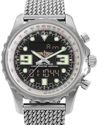 Breitling Chronospace A7836534.BA26.150A