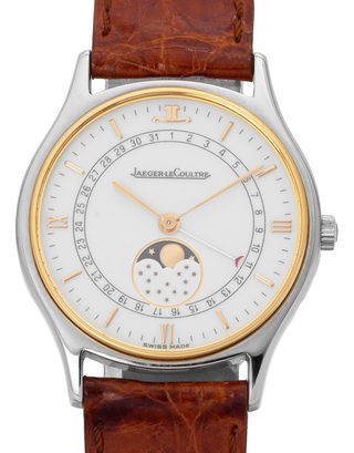 Jaeger-LeCoultre Moonphase 140.345.5