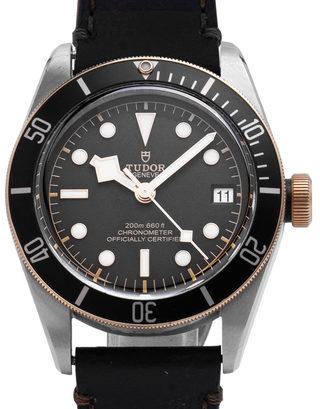 Tudor Heritage Black Bay 79733N