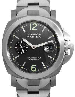 Panerai Luminor Marina PAM00091