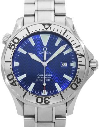 Omega Seamaster 300 M 2265.80.00