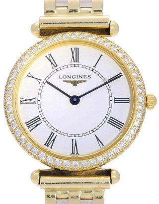 Longines La Grande Classique L4.191.7.11.6