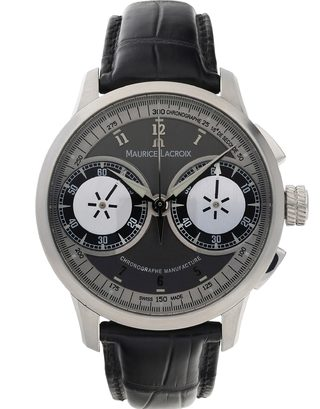 Maurice Lacroix Masterpiece MP7128-SS001-320
