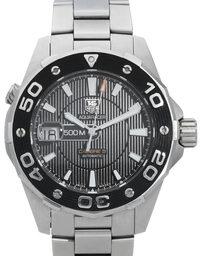 TAG Heuer Aquaracer WAJ2110.BA0870