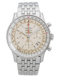 Breitling Navitimer 01 Limited Edition AB012312.G756