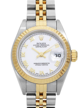 Rolex Lady Datejust 79173