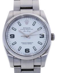 Rolex Air-King 114200