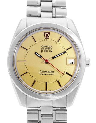 Omega Seamaster ST 198.001