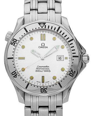 Omega Seamaster 300 M 2542.20.00