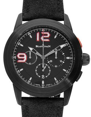 Blancpain L-Evolution Flyback Chronograph  560ST-11D30-52B
