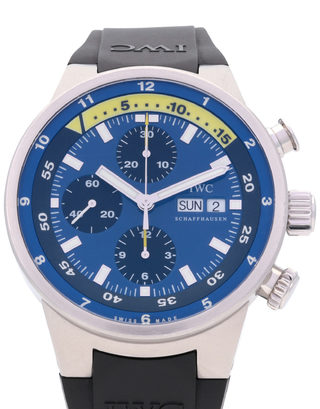IWC Aquatimer IW378203