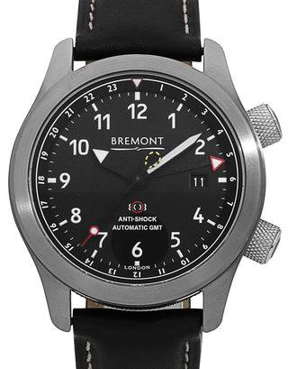 Bremont Martin-Baker Pilot Watch MBIII/BZ