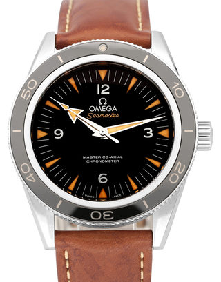 Omega Seamaster 300 233.32.41.21.01.002