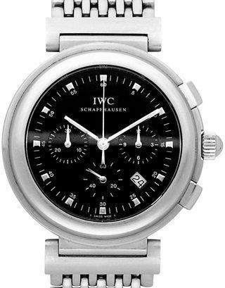 IWC Da Vinci Chronograph IW3728