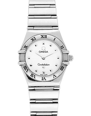 Omega Constellation Ladies 1561.71.00