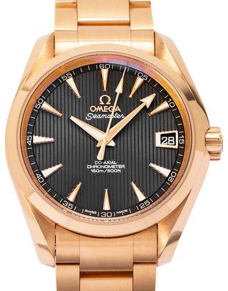 Omega Seamaster Aqua Terra 150 M 231.50.39.21.06.001