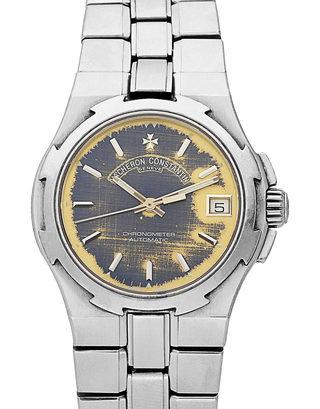 Vacheron Constantin Overseas 42042 35 Mm Staal Kopen Watchmaster Com