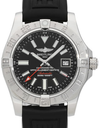 Breitling Avenger II GMT A3239011.BC35.153S.A20D.2
