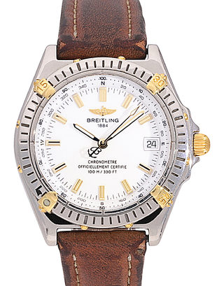 Breitling Wings Automatic B10350