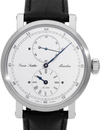 Erwin Sattler Classica Regulator Secunda
