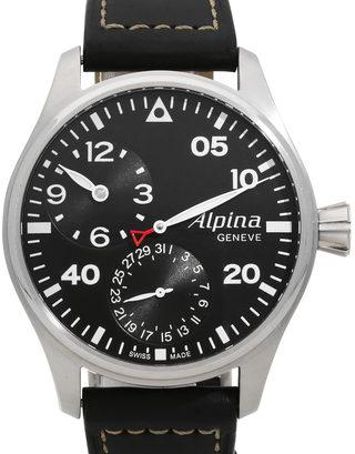 Alpina Startimer Pilot Manufacture AL-950B4S6