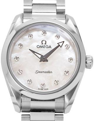 Omega Seamaster Aqua Terra 150 M 220.10.28.60.55.001