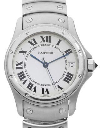 Cartier Ronde 1920