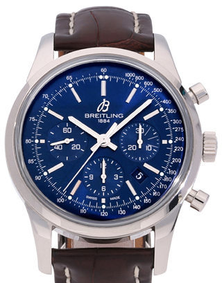 Breitling Transocean Chronograph Limited AB015112
