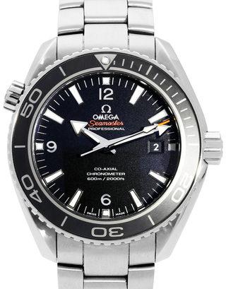 Omega Seamaster Planet Ocean 600 M 232.30.46.21.01.001