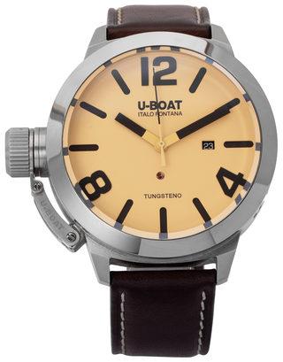 U-Boat Classico Tungsteno 8091
