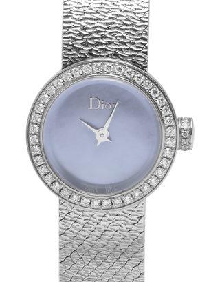 Dior La D De Dior Mini Satine  CD040110M002