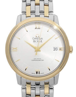 Omega De Ville Prestige 424.20.37.20.02.001