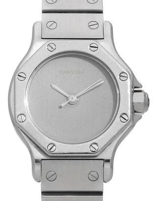 Cartier Santos 0906