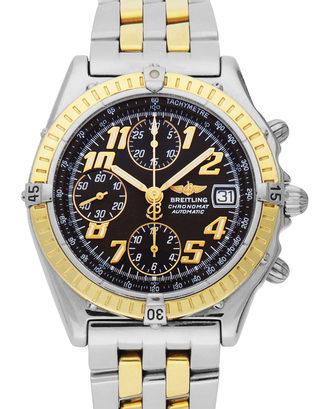 Breitling Chronomat D13350