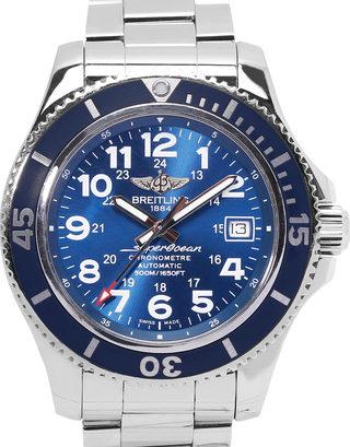 Breitling Superocean II 42 A17365D1.C915.161A