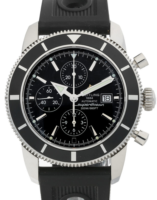 Breitling Superocean Heritage Chronograph 46 A1332024.B908.201S.A20D.2